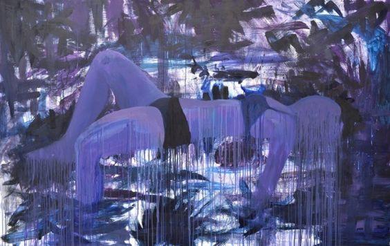 Catlin O, Score 4, Student Portfolios 2013-14 - AP Studio Art - Lake Norman High School - Mrs. Fox