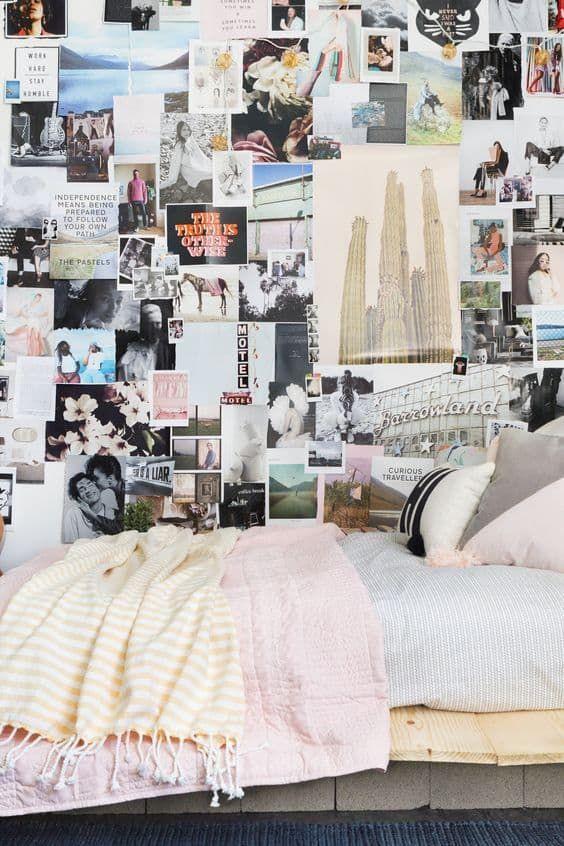 16 Ideas Para La Decoracion De Dormitorios Juveniles Femeninos