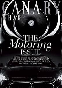 Dedicated Motoring Issue