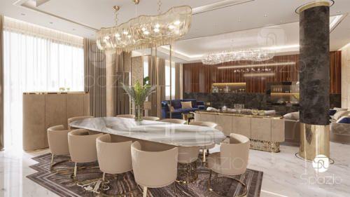 Gallery Dining Room Interior Design False Ceiling Design