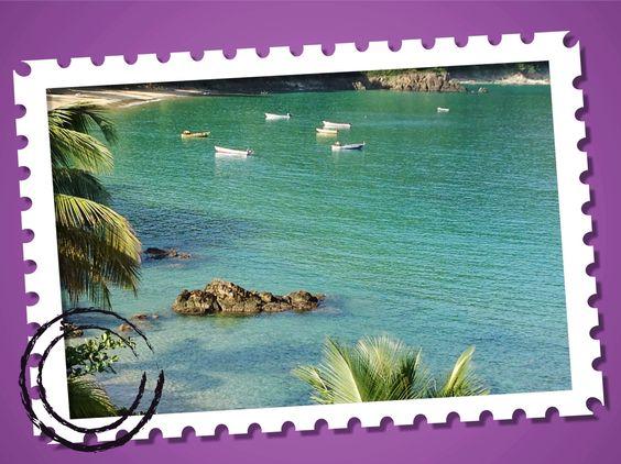 Castara Tobago.