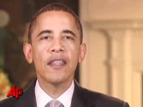 President Obama Releases Anti-bullying Message