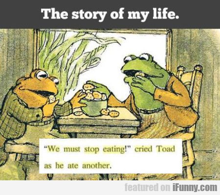 Image result for Frog and Toad cookies