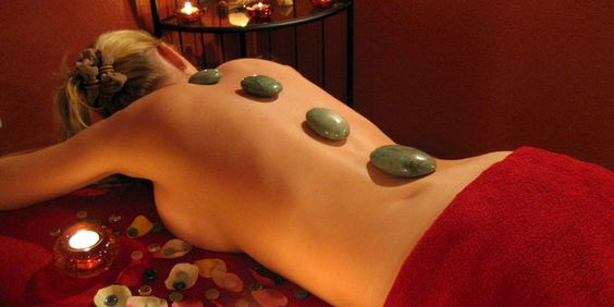 Romancing the Stone Couples Spa Package