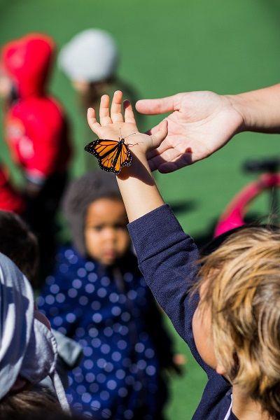 Bonne Aventure Preschool – Griffintown, Montreal