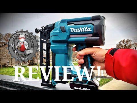 Pin On All New Makita Tool Reviews