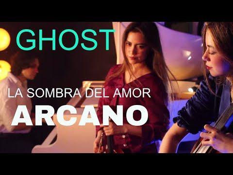 Ghost La Sombra Del Amor Unchained Melody Subtitulada Youtube En 2021 La Sombra Del Amor Videos Musicales Canciones