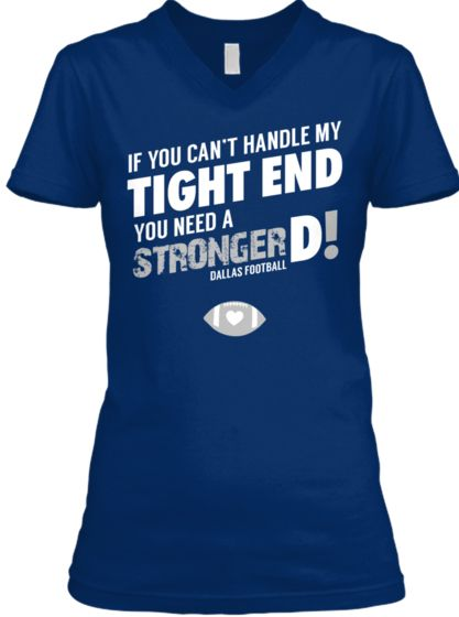 The Tight End Tee