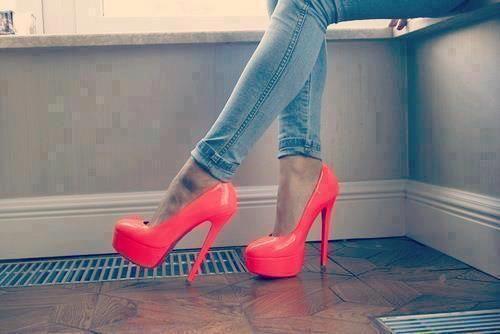 Tacones de temporada | Zapatos de tacón alto para mujeres 2015