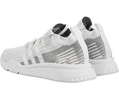 adidas Originals Mens EQT Support Mid ADV PK Ortholite Running Athletic Shoes