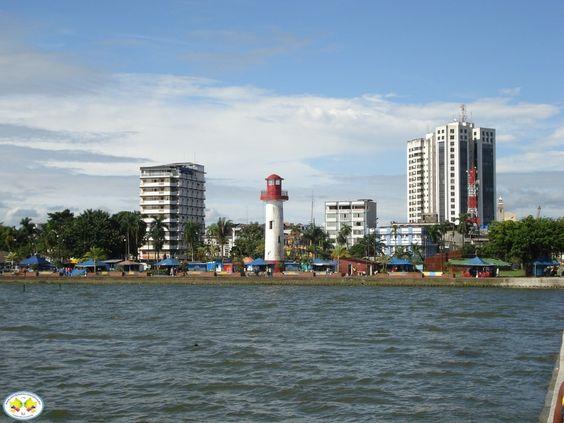 Colombia - Buenaventura, Distrito Especial Industrial, Valle del Cauca.