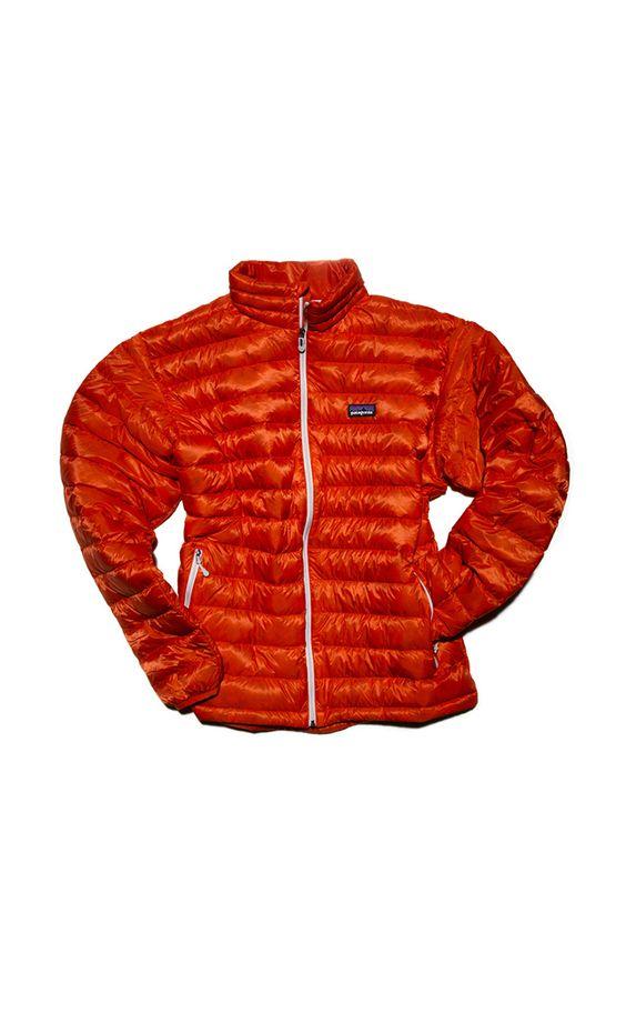 Special Edition Down Sweater - http://modernfarmer.com/thingwelove/denim-chore-coat/?utm_source=PN&utm_medium=Pinterest&utm_campaign=SNAP%2Bfrom%2BModern+Farmer