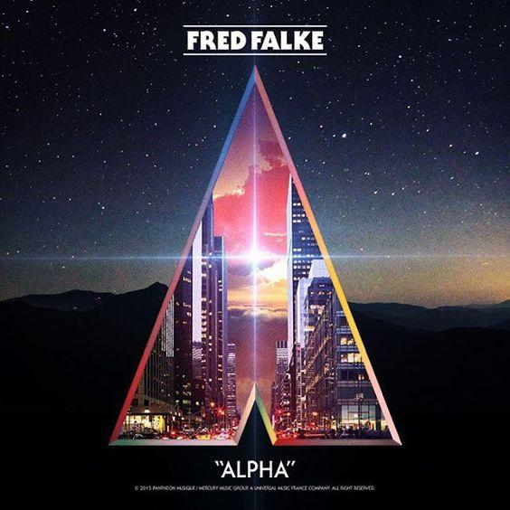 Fred Falke - Alpha - design bigActive