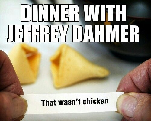 Cannibal jeffrey dahmer #doctorsatan