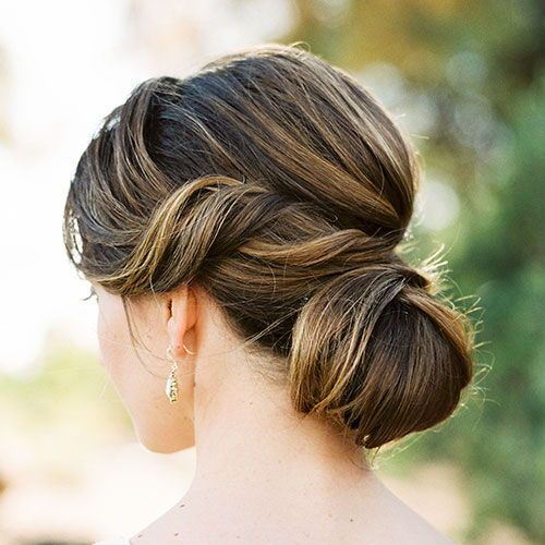 50 Perfect Bridesmaid Hairstyles For Your Wedding Party 2020 Guide In 2020 Bridesmaid Hair Cute Wedding Hairstyles Hair Styles