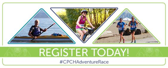 The Canuck Place Adventure Race is the ultimate celebration of outdoor athleticism. Register and take a before and after selfie #MyHealthMission  For more Health in Mission BC, check out piterest.com/missiondivision or divisionsbc.ca/mission