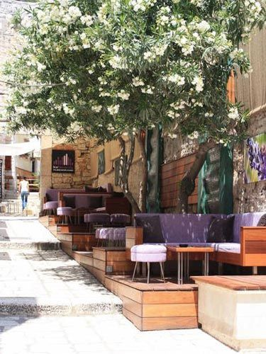 cool Top five bars in Hvar :: Travel and nightlife