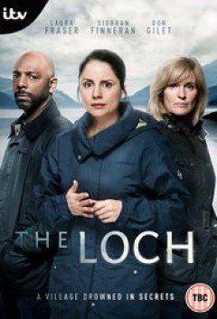 Phim Hồ Loch Ness