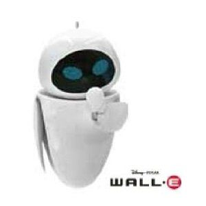 Hallmark Limited Edition - Eve Disney Pixar - Wall-e Special Edition 2012  This is one of the great disney ornaments from Hallmark