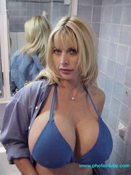 Best Natural Bust Porn Star