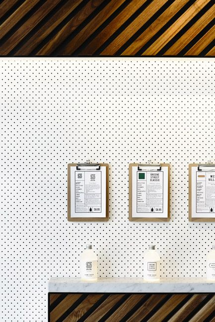 Green St Juice Co, Melbourne Victoria – Travis Walton Architecture and Interior Design (www.nikkiweedon.com)