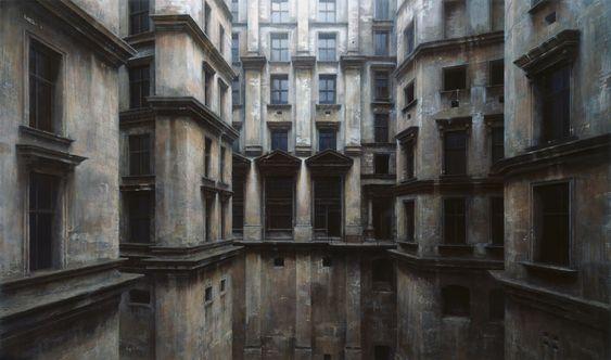 Stefan Hoenerloh - Gallery 06 - Die Milchstrasse