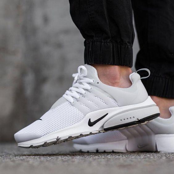 Nike Presto Porté Femme