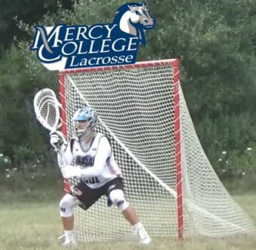 Connectlax Boys Recruit Mahopac N Y 2021 Goalie Crecco Commits To Mercy Https Toplaxrecruits Com Connectlax Boys Goalie Recruitment Lacrosse Player
