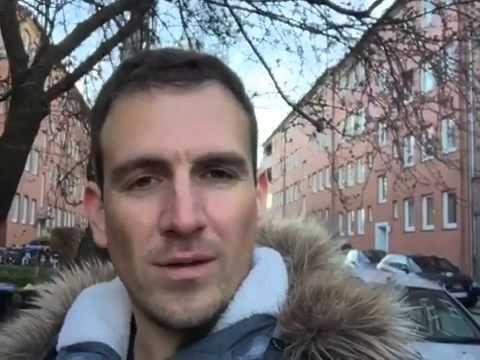 德國青年一口流利普通話炮轟新浪微博