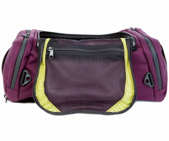 LaForce Be With You: The best carry-on luggage {The Aeronaut Bag}