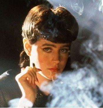 Blade Runner rachel