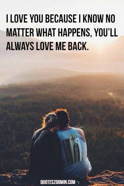 Best Love Quotes Short I Wish I Could Turn Back The Clock I D Find You Sooner And Love You Longer Romanticl Best Love Quotes Love Quotes For Her Love Words