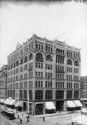 Canada Goose victoria parka online fake - 1000+ images about Colorado History on Pinterest | Colorado ...