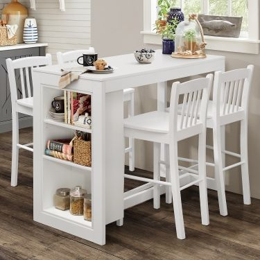 26+ Tall dining tables small spaces Top