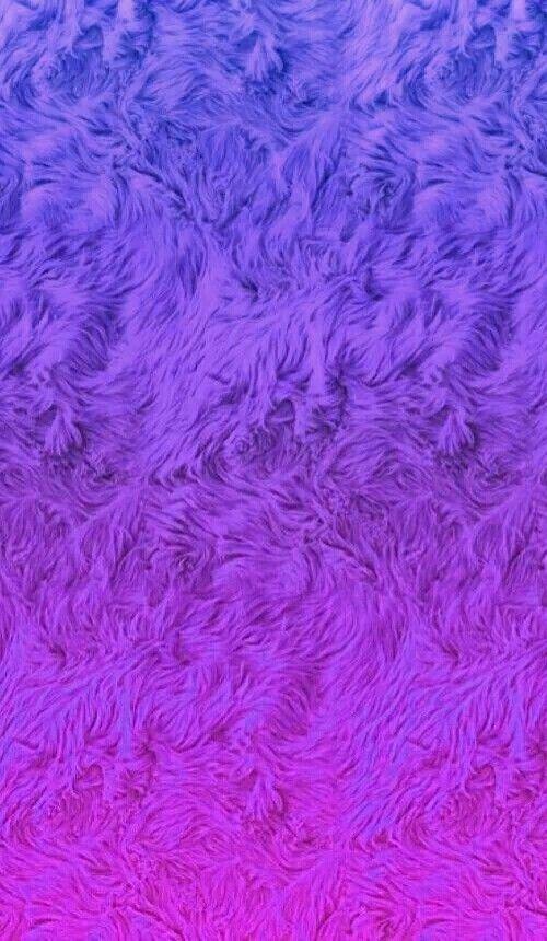 Pin By Sophie Marie L Hostis On Wallapers Pink Fur Wallpaper Purple Wallpaper Colorful Wallpaper