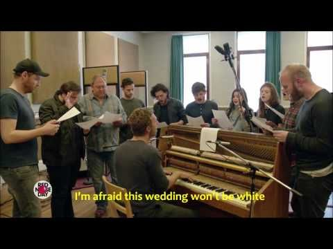 game of thrones musical coldplay