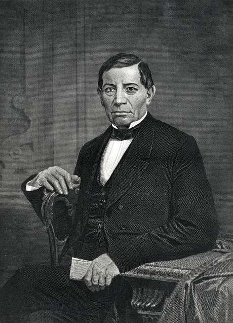 21 de marzo: Natalicio de Benito Juárez