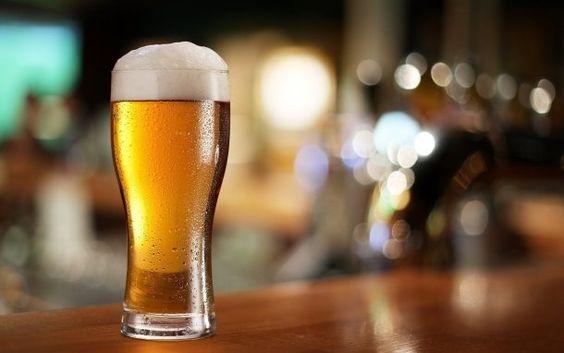 Những công dụng đặc biệt của bia