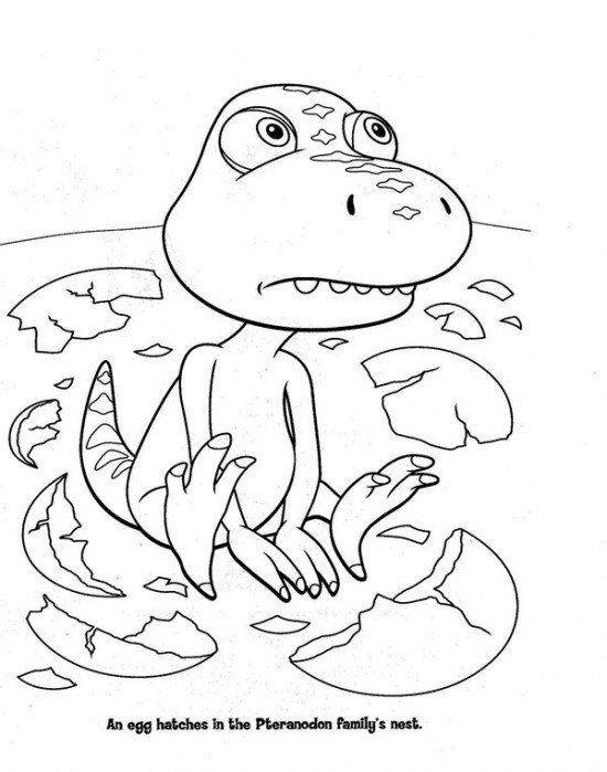 Dinosaur Train Coloring Pages Dinosaur Coloring Pages Super