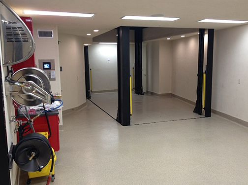 Car Lift Phantom Parking Auto System Home Storage Garage Ideas Pinterest Man Caves And