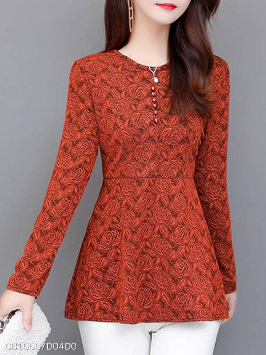 26 Elegant Spring Blouses To Rock This Year outfit fashion casualoutfit fashiontrends
