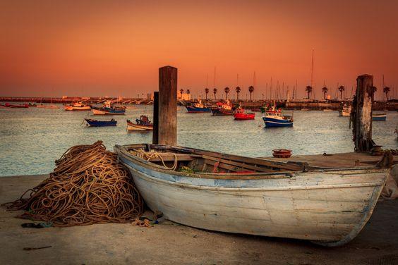 Praia dos Pescadores.