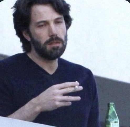 Pin By Aestival On Reaction Images Ben Affleck