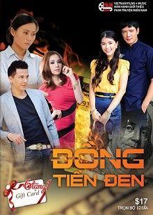 Phim Đồng Tiền Đen - Trọn Bộ