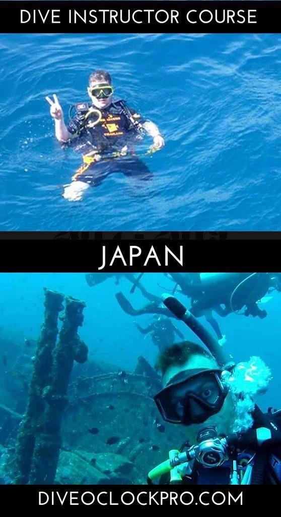 Padi Dive Instructor Course Okinawa Japan Click For Details Www Diveoclockpro Com Padi Dive Instructor Course Padi Idc Padi Course Direct