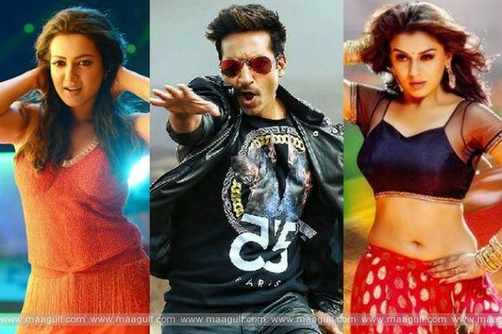 గోపిచంద్ తో నటించనున్న హన్సిక, కేథరిన్ లు Hansika and Catherine Tresa to act in Gopichand's Movie,