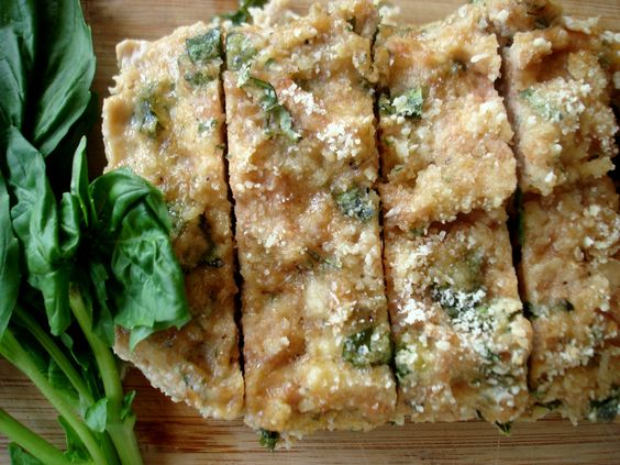chicken basil meatloaf recipe spinach cilantro and flaxseed. Black Bedroom Furniture Sets. Home Design Ideas