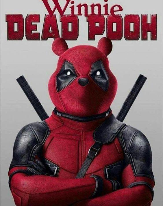 Winnie Dead Pooh