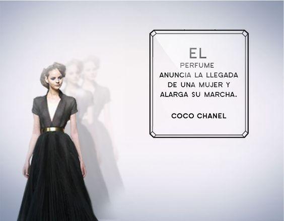¿Cuál es el mejor perfume para ti? #ChicStatement #designer #CocoChanel #vivalochic