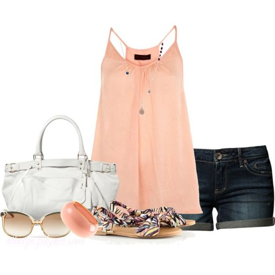 Untitled #287, created by athorpe on Polyvore